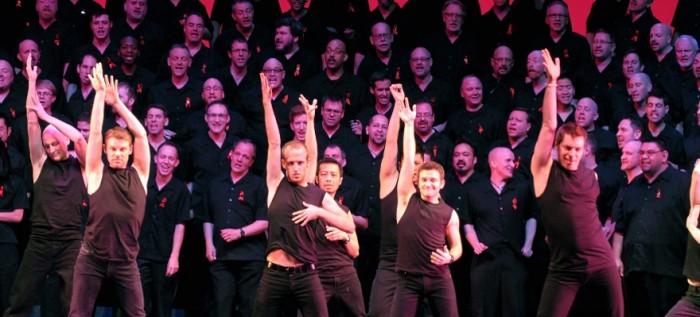 Seattle gay mens chorus