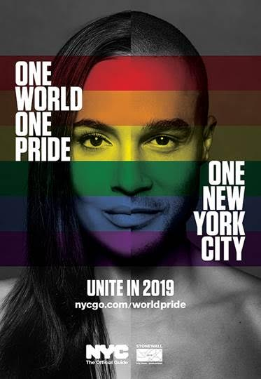NYCPride2019
