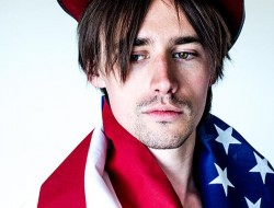 Singer/rocker/actor REEVE CARNEY performs at Barboza in Seattle this Friday June 23, 2017....right in the middle of Seattle Gay Pride Weekend!