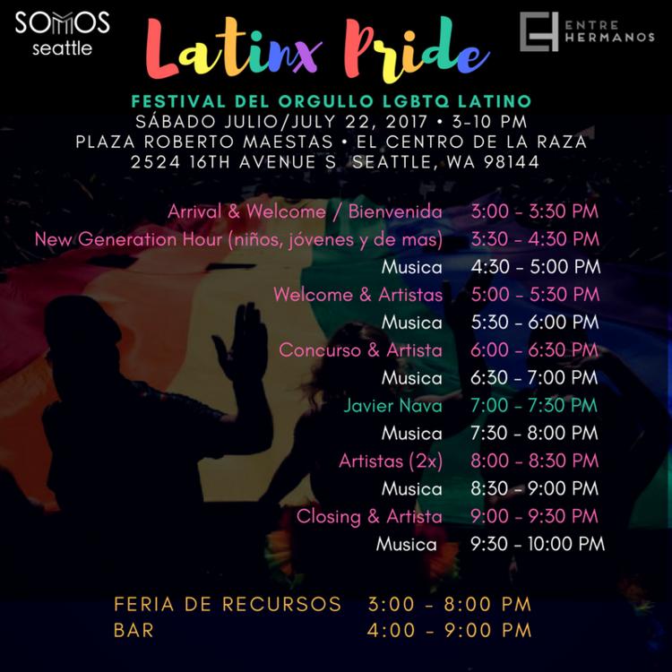 Agenda.somos.LatinxPride