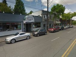 Purr Cocktail Lounge is is leaving 11th Avenue on Capitol Hill after nearly 12 years to a new home on 24th Avenue East in the quiet Montlake neighborhood.  Image: Google Map