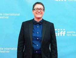 Beth Barrett has been named the permanent Artistic Director for the Seattle International Film Festival. Photo: SIFF