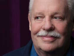 Armistead Maupin heads to Seattle in October to promote new book and documentary. Photo by Christopher Turner