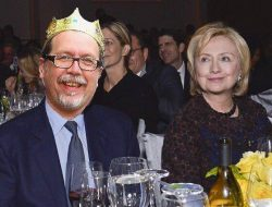 We're sure to hang out when Secretary Hillary Rodham Clinton bops into Seattle on Dec 11, 2017 on her book tour for WHAT HAPPENED
