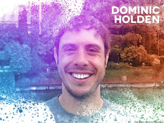 Seattle native/former Stranger writer/current BuzzFeed reporter DOMINIC HOLDEN made The Advocate's list of 50 influential LGBTs in media