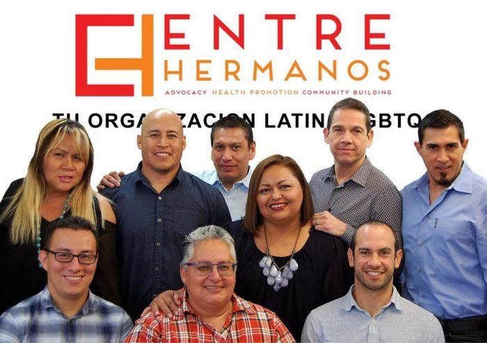 entreHermanoscommunity