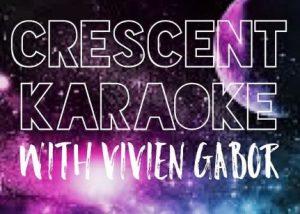 CrescentKaraokeGabor
