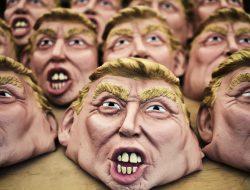 TrumpMaskHorror