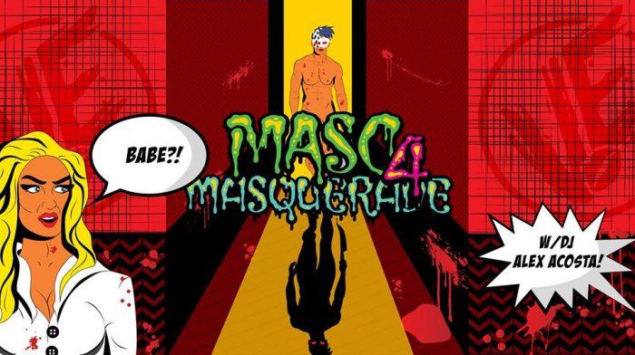 mascFor