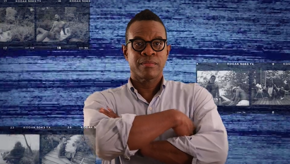 """Filmmaker Thomas Allen Harris is one of seven artists who contributed to the Visual AIDS video project for World AIDS Day 2017, """"Alternate Endings, Radical Beginnings"""" which screens around the country, including at Seattle's Frye Museum on December 1, 2017, World AIDS Day."""