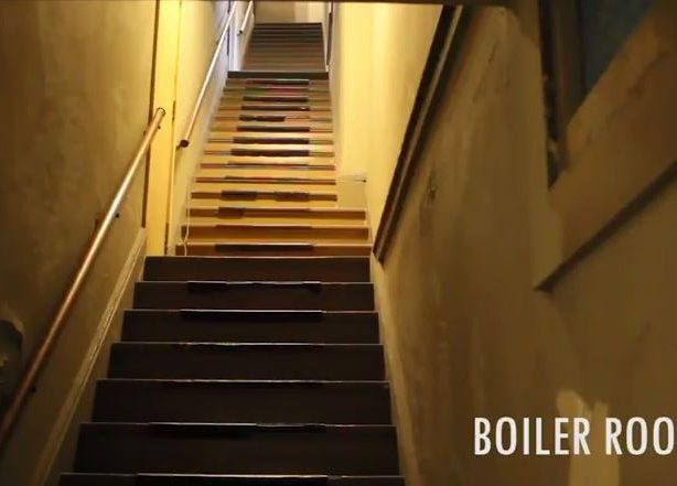 """Boiler Room""- A Seattle 2017 48 Hour Horror Film Project from director Shawn McConaghy and Team Amanduh"