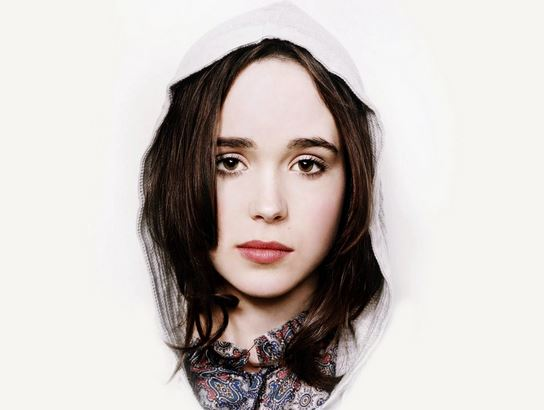 """Ellen Page accuses film director Brett Ratner of homophobic abuse on the set of the 2006 film """"X-Men: The Last Stand"""""""