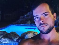 Carson Jones is the adorably out gay son of newly elected Alabama Senator Doug Jones. Photo via Instagram