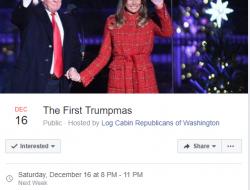 TrumpmasSeattleLogCabinRepublicans