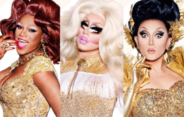 Hmmmm....top 3 for RPDR: All-Stars 3?