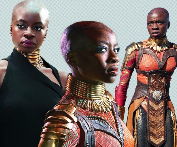 Actress/playwright DANAI GURIRA to appear at March fundraiser for Hedgebrook which offers residencies and programs for women writers.