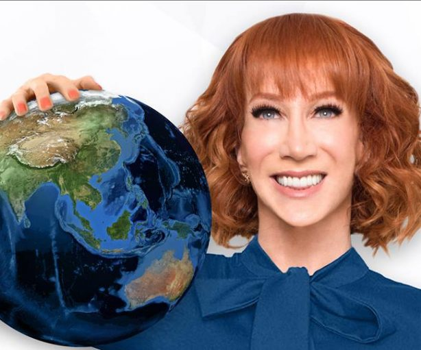 Kathy Griffin returns to Seattle for a June show at The Moore!