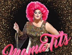 Mama T is back in Seattle this summer including a fun gig at The Triple Door this July