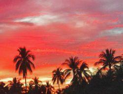 A Puerto Vallarta sunset. Photo: Brian Daniel Peters