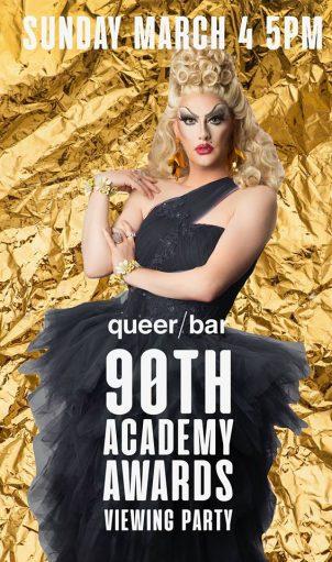 QueerBarOscars
