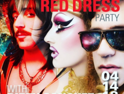 RedDress18DirtySanchez