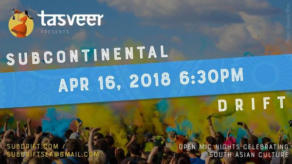 SubcontinentalDrift April2018