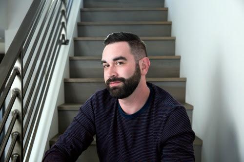 Three Dollar Bill Cinema's new Executive Director is Ben McCarthy. Photo: Three Dollar Bill