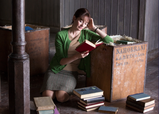 """The film, """"The Bookshop"""" will open the 44th annual Seattle International Film Festival on Thursday, May 17, 2018"""