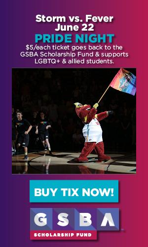 GSBA Pride Sports