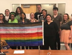 Seattle to add 5 new colors to their official city Pride Flag for 2018. Photo: Seattle LGBTQ Commission