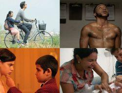 Winners of Translations Film Festival 2018: