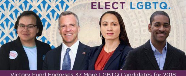 2018-June-Endorsements