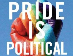 PrideIsPolitical