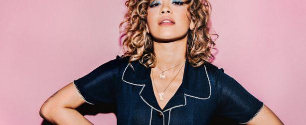 Rita Ora set to headline at TrevorLIVE on June 11th