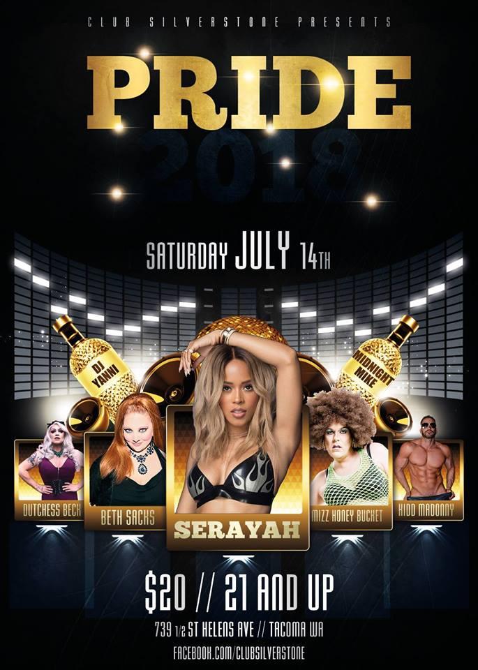 ClubSilverstoneTacomaPride2018