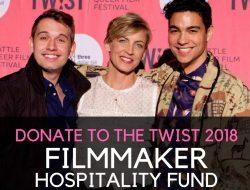 DonateHospitality film fun 2018