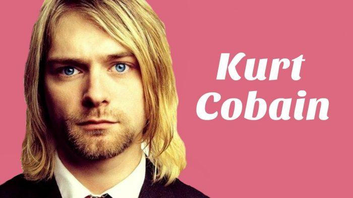KurtCobainPink