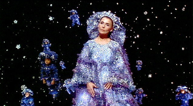 Lena Horne, Glinda