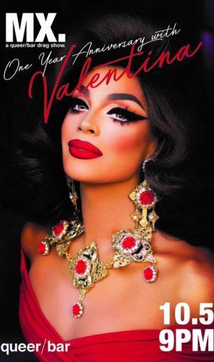 Queer+Bar+-+Valentina+Mx.+Show
