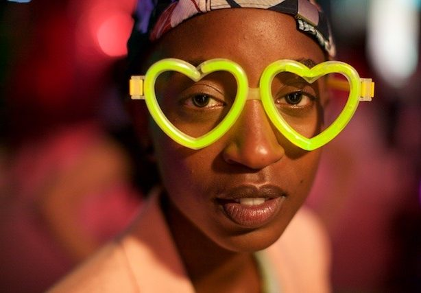 The highly praised lesbian romance film RAFIKI is banned in its home country of Kenya but will screen at TWIST Film Festival in Seattle this October.