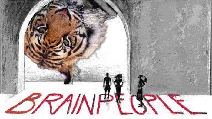 Brainpeople poster