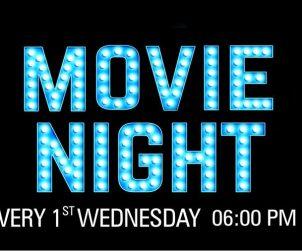 Entre Hermanos Movie Night