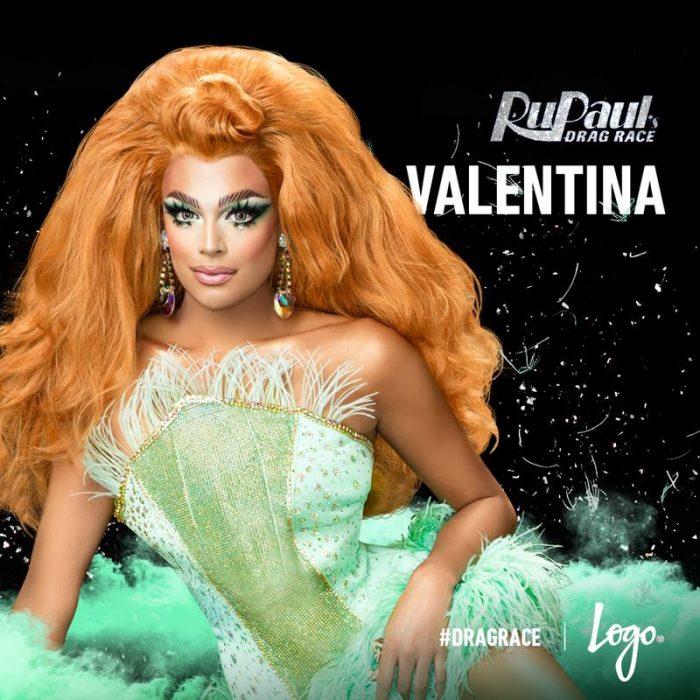 Valentina RPDR Season 9
