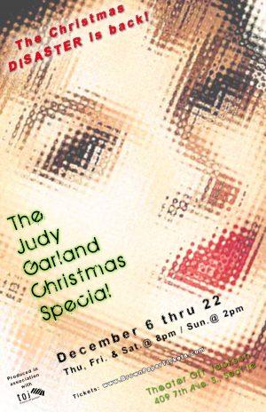 Judy-Poster-11x171