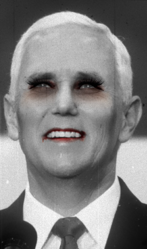 MikePenceGhoul