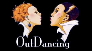 OutdancingKiss