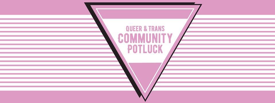 Queer PotluckNov