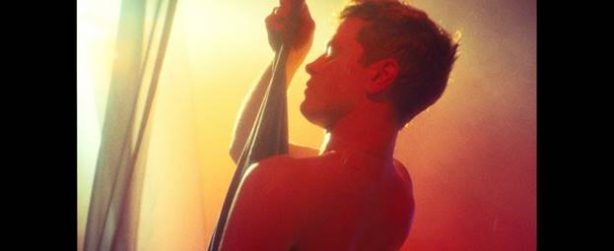 Perfume Genius from his forthcoming music video with W Hotels Worlwide for W Records  Courtesy of W Hotels Worldwide