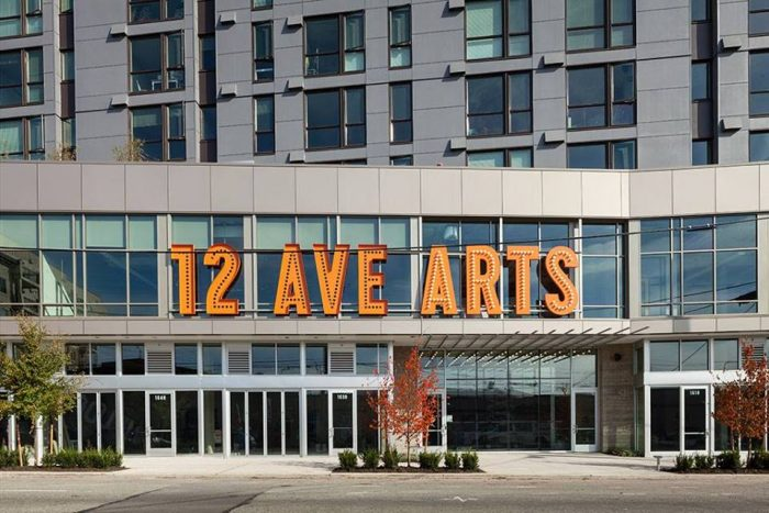 12thAvenueArts Building