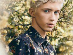 Troye Sivan (photo credit Billboard)